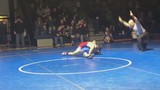 Chenango Forks tops Horseheads Wrestling for Section IV Title