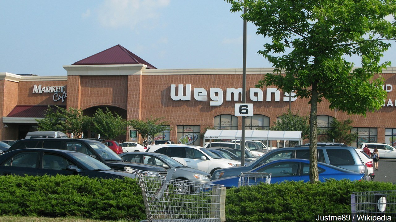 Wegmans temporarily lowering prices in shutdown aftermath