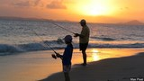 No license needed to fish in New York this weekend