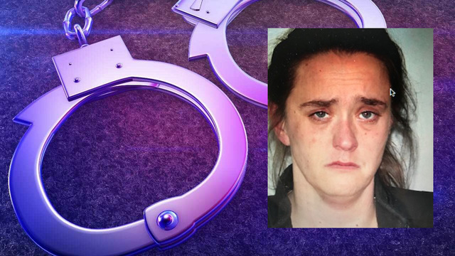 Elmira woman arrested on multiple felony drug charges