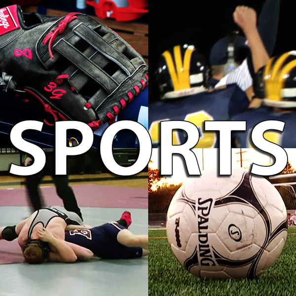 sports photo share button