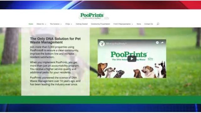 NY apartment complex using DNA testing to identify un-scooped dog droppings