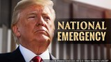 Political Talk: Trump's declaration of a national emergency