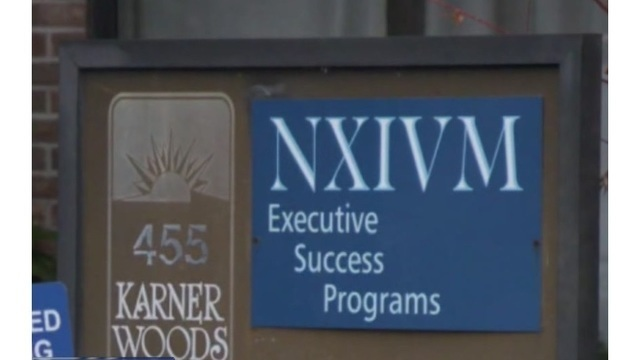 NXIVM bookkeeper's request to dismiss charges denied