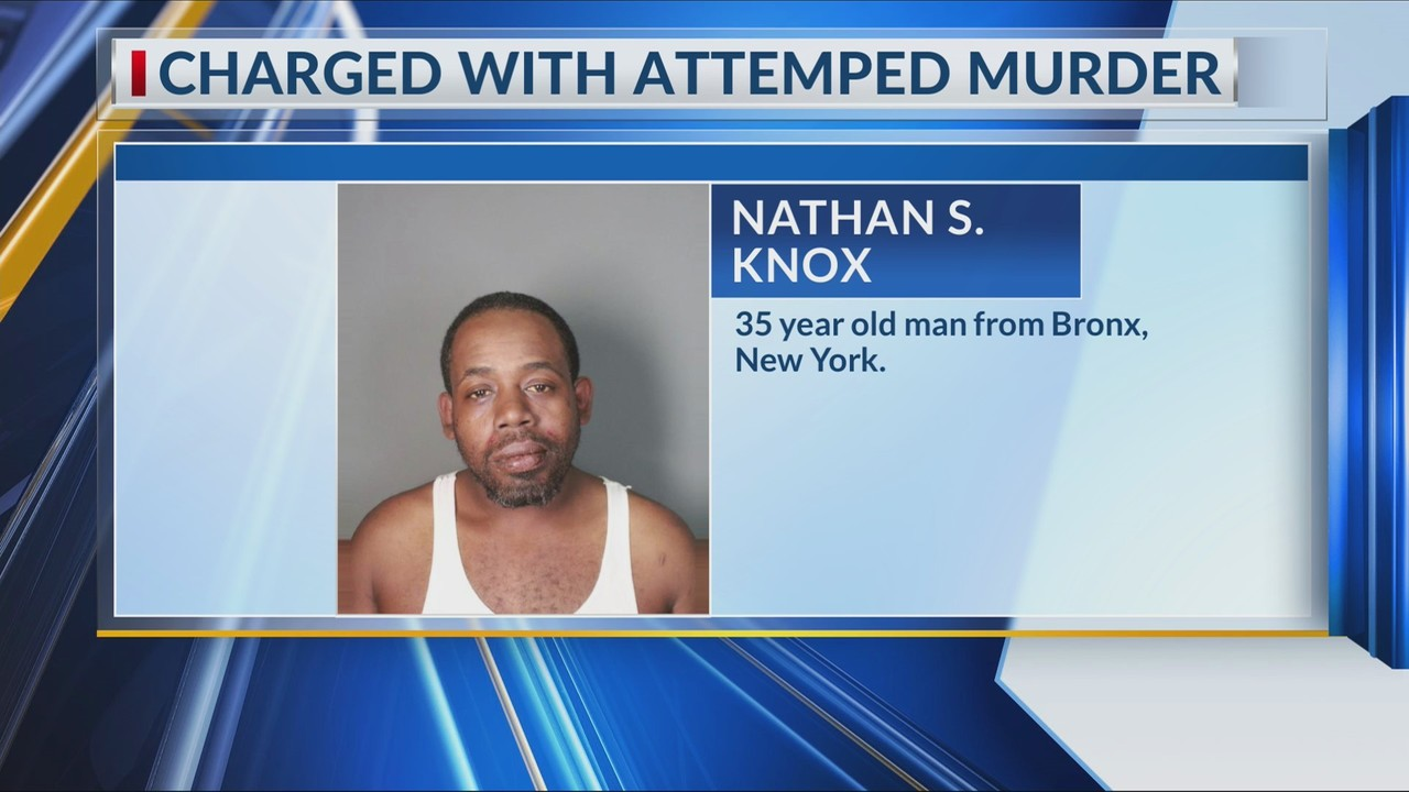 Knox indicted for attempted murder